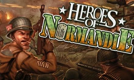 Heroes of Normandie Game Ios Free Download