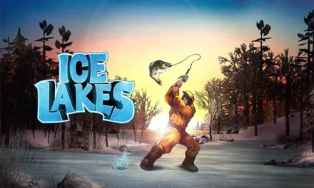 Ice Lakes Game Ios Free Download