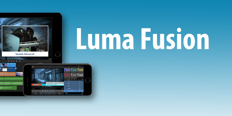 LumaFusion App Ios Free Download