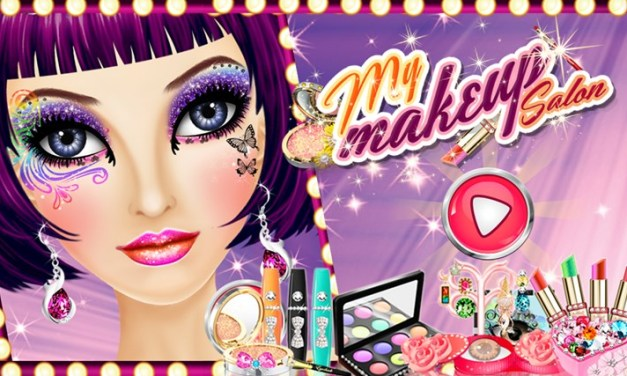 My Makeup Salon Game Windows Phone Free Download