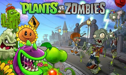 Plants vs Zombies Game Windows Phone Free Download