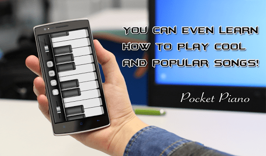 Pocket Piano Game Windows Phone Free Download