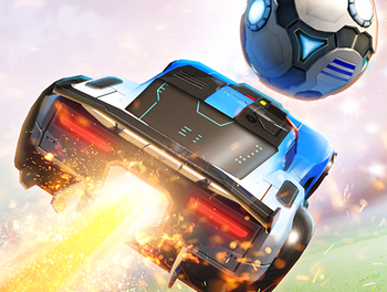 Supercharged Game Android Free Download