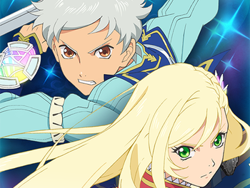 Tales of the Rays Game Android Free Download
