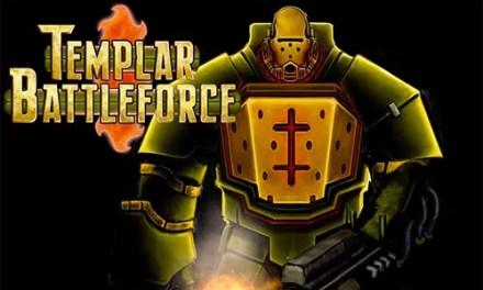 Templar Battleforce RPG Game Ios Free Download