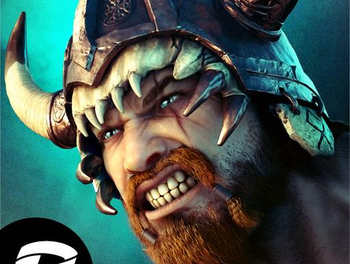 Vikings War of Clans Game Android Free Download
