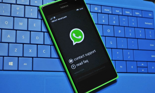 WhatsApp For Windows Phone Free Download