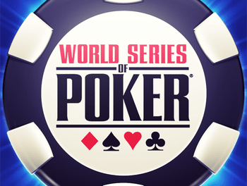 World Series of Poker Texas Holdem Poker Game Android Free Download