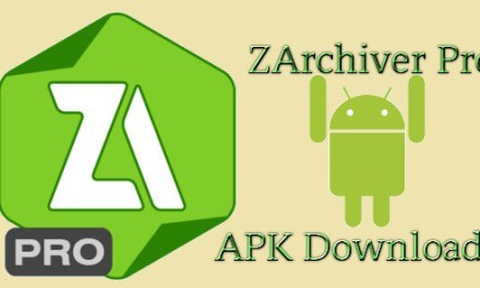 ZArchiver Pro App Android Free Download
