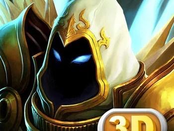 Dark Origin Game IOs Free Download