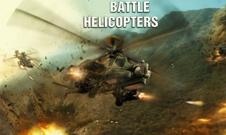 Battle of Helicopters Game Android Free Download