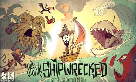Don't Starve: Shipwrecked Game Android Free Download