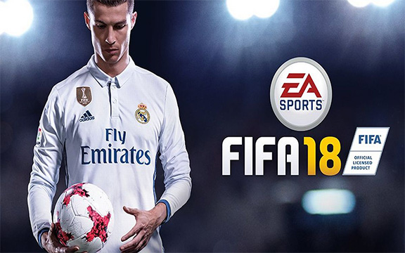 FIFA 18 Free Download Android Game