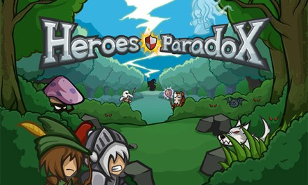 Heroes Paradox Android Game Download Free