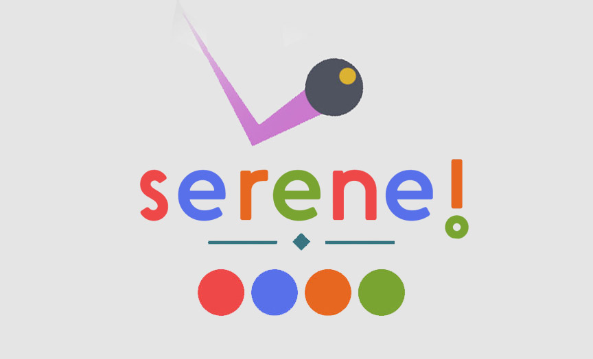 Serene Game iOS Free Download