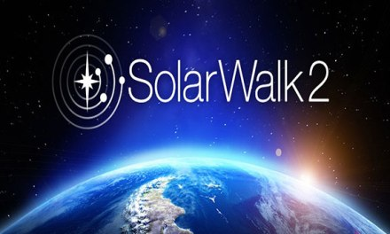 Solar Walk 2 App Ios Free Download