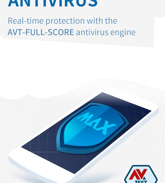 Super Boost Cleaner, Antivirus – MAX App Android Free Download
