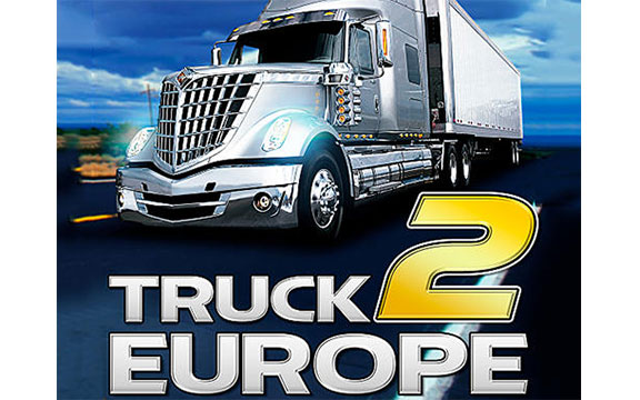 Truck Simulator Europe 2 HD Game Android Free Download
