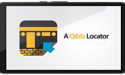 A Qibla Locator App Android Free Download
