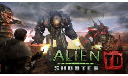 Alien Shooter TD Game Android Free Download