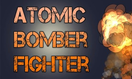 Atomic Fighter Bomber Game Android Free Download