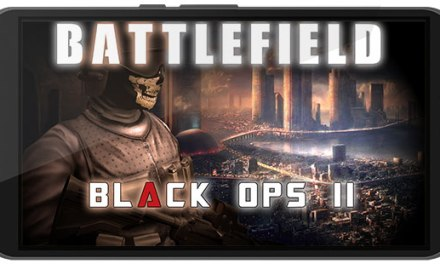 Battlefield Combat Black Ops 2 Game Android Free Download