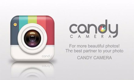Candy Camera App Android Free Download
