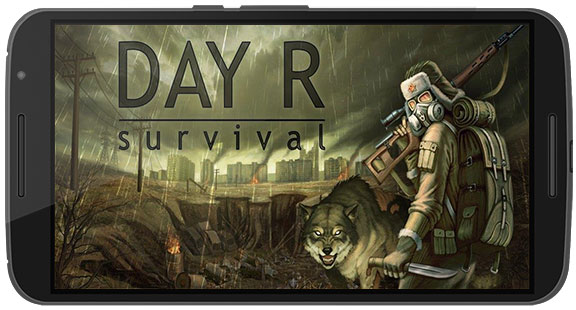 Day R Survival Premium Game Android Free Download