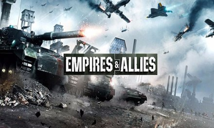 Empires and Allies Game Ios Free Download