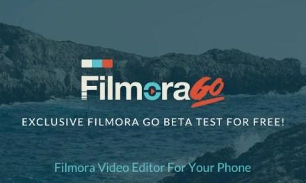 FilmoraGo Game Android Free Download