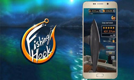 Fishing Hook Game Android Free Download