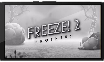 Freeze 2 Brothers Game Android Free Download