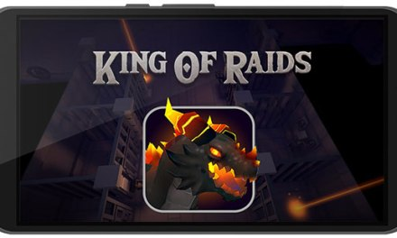 King of Raids Magic Dungeons Game Android Free Download