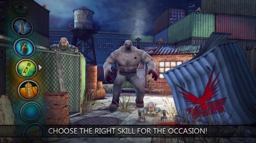 Last Hope Sniper – Zombie War Game Android Free Download