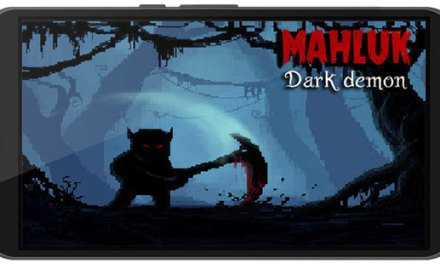 Mahluk Dark demon Game Android Free Download