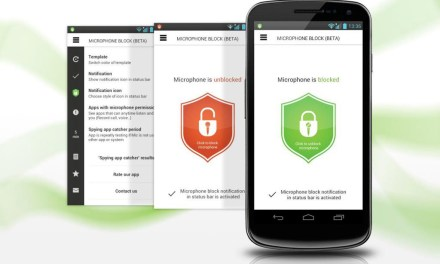 Mic Block Call speech privacy Pro App Android Free Download