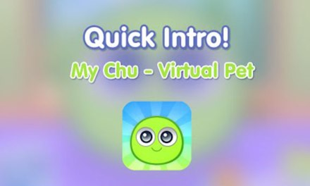 My Chu Virtual Pet Game Android Free Download