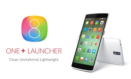 One Launcher App Android Free Download