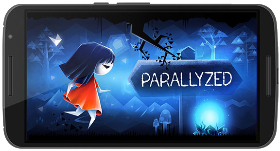 Parallyzed Game Android Free Download