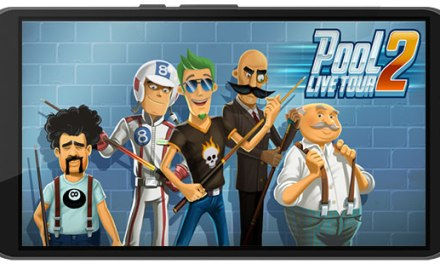 Pool Live Tour 2 Game Android Free Download