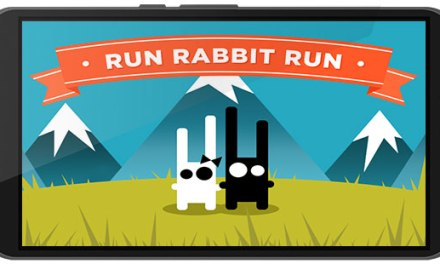 Run Rabbit Run Free Platformer Game Android Free Download