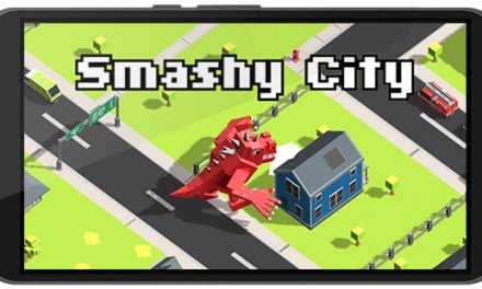 Smashy City Game Android Free Download
