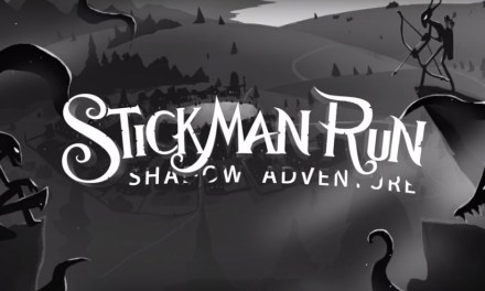 Stickman Run: Shadow Adventure Game Android Free Download
