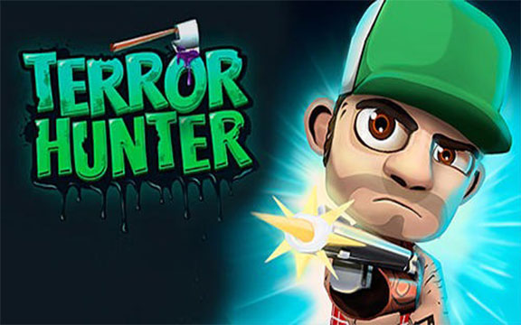 Terror Hunter Game Android Free Download