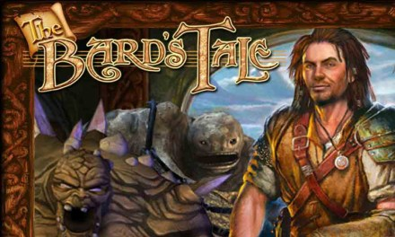 The Bard's Tale Game Ios Free Download