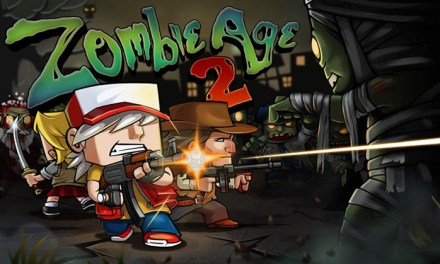 Zombie Age 2 Game Android Free Download