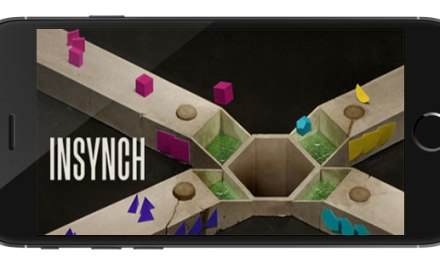 inSynch Game Android Free Download