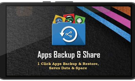 APK Backup/Share/Restore PRO App Android Free Download