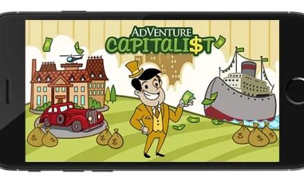AdVenture Capitalist Game Ios Free Download Ipa