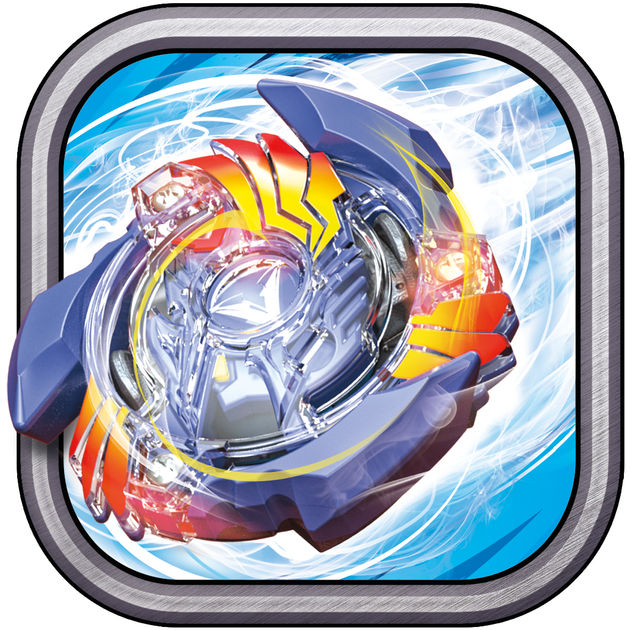 BEYBLADE BURST app Apk Android Game Free Download